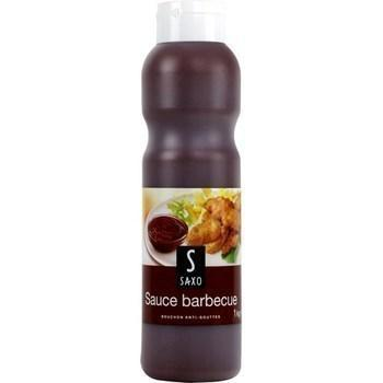 Sauce barbecue 1 kg