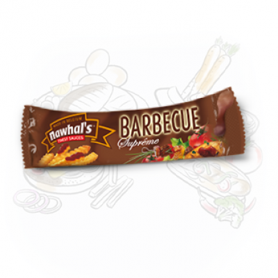 Sauce barbecue 10g x 200 nawwhal s 1