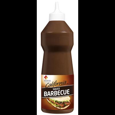 Sauce barbecue california 950 ml lesieur