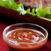 Sauce barbecue pour particuliers professionnels et collectivites en stick