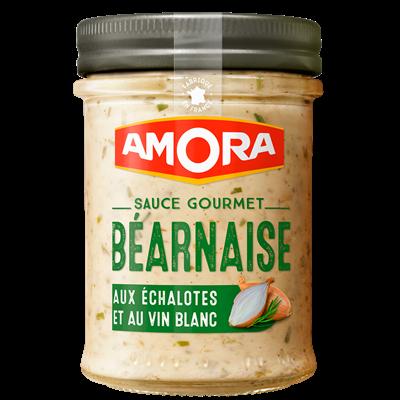 Sauce bearnaise 184 g amora
