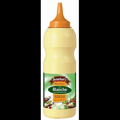 Sauce blanche 500 ml nawhal s