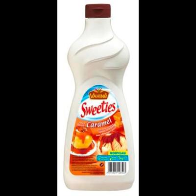 Sauce caramel sweeties vahine 1 kg 1