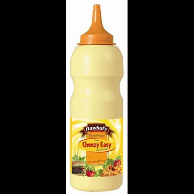 Sauce cheesy easy 500 ml nawhal s