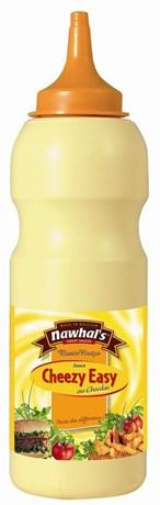 Sauce cheesy easy 500 ml pour professionnels