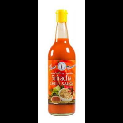 Sauce chili sriracha 730 ml thai dancer