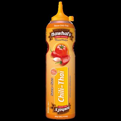 Sauce chili thai 950 ml naawal s