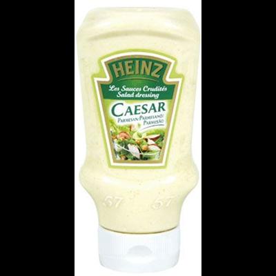 Sauce crudite caesar 400 ml heinz