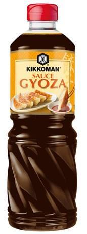Sauce gyoza 1 l kikkoman pour bureau