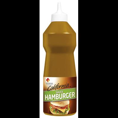 Sauce hamburger california 950 ml lesieur