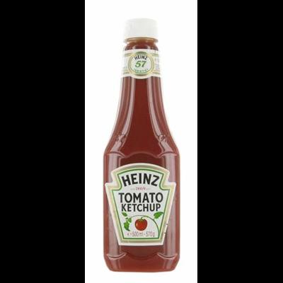 Sauce ketchup 570 g heinz 1