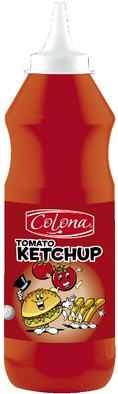 Sauce ketchup 950 ml colona 1