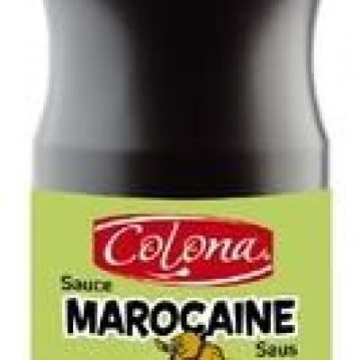 Sauce marocaine 950 ml colona 1
