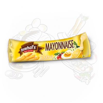 Sauce mayonnaise 10g x 200 nawwhal s 1