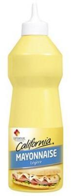 Sauce mayonnaise california 950 ml lesieur pour professionnels