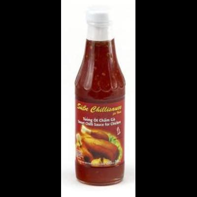 Sauce piment doux pour poulet 295 ml