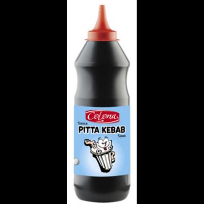 Sauce pitta pour kebab 950 ml colona 1