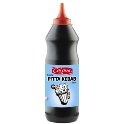 Sauce pitta pour kebab 950 ml colona 1
