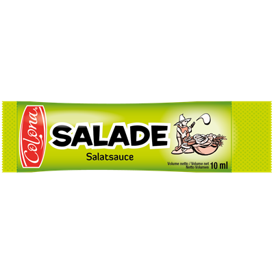 Sauce salade 500 x 10 ml colona