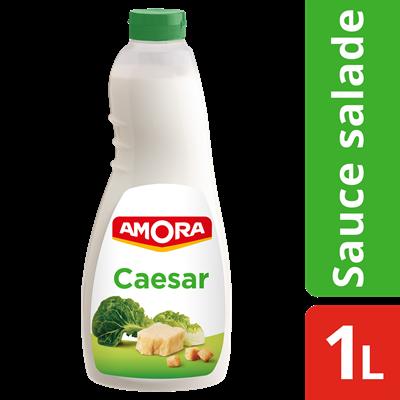 Sauce salade et sandwich caesar 1 l amora 1