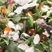 Sauce salade et vinaigrette en dosettes et sticks individuels
