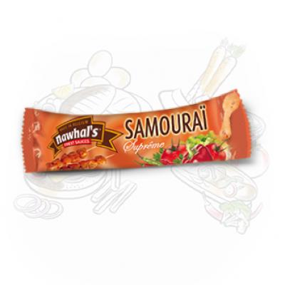 Sauce samourai 10g nawhal s