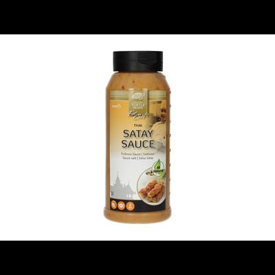 Sauce satay 1 l golden turtle brand