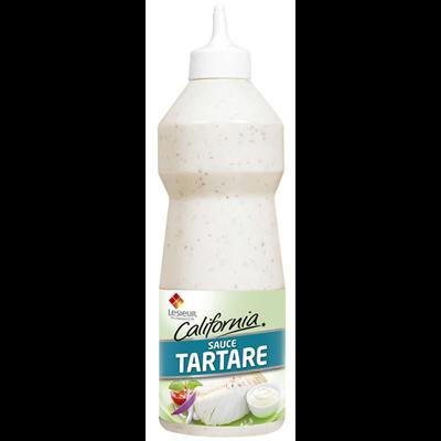 Sauce tartare california 950 ml lesieur