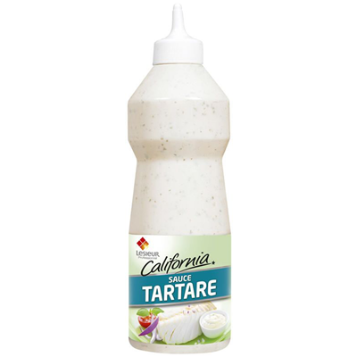 Sauce tartare california 950 ml lesieur