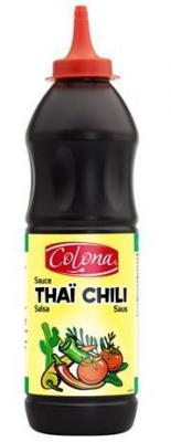 Sauce thai chili colona 950 ml pour bureau