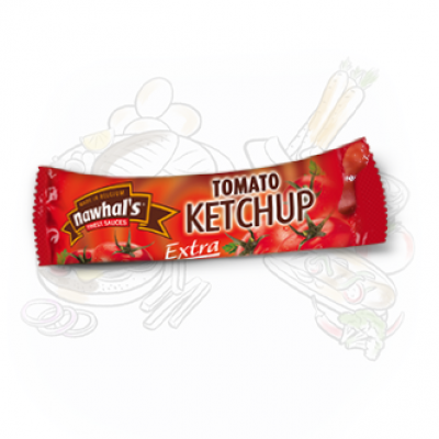 Sauce tomato ketchup 10g x 200 nawwhal s 1