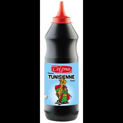 Sauce tunisienne 950 ml colona 1
