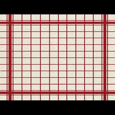 Set de table casse croute 30 x 40 cm x 500