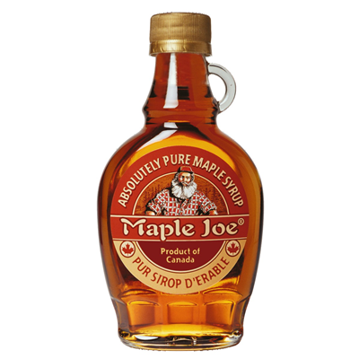 Sirop d erable 250 g maple joe