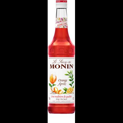 Sirop orange spritz 70 cl verre perdu monin
