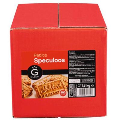 Speculoos 6 g gilbert vendu a l unite