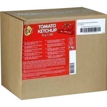 Stick tomato ketchup 500x10 g