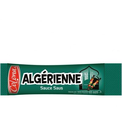 Sticks de sauce algerienne 10 ml colona vendu a l unite