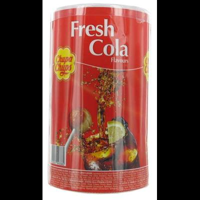 Sucette cola x 150 pieces chupa chups