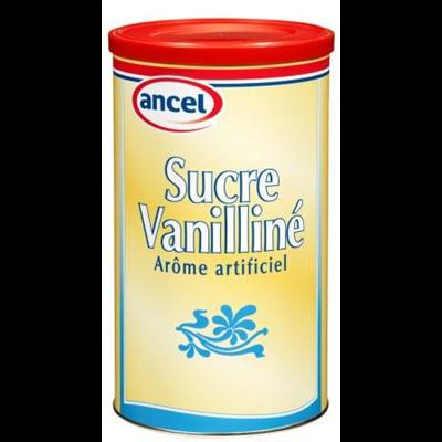 Sucre vanilline 1 kg ancel
