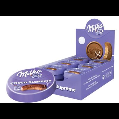 Tablette choco supreme 30 x 30 g milka
