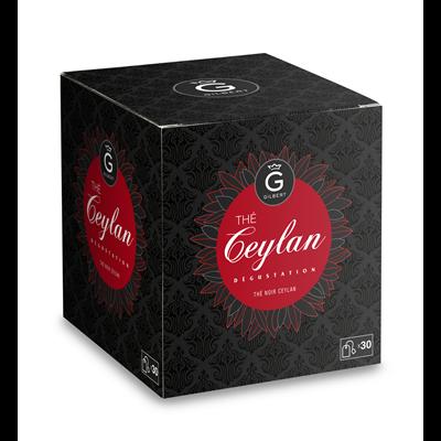 The ceylan 30 sachets gilbert