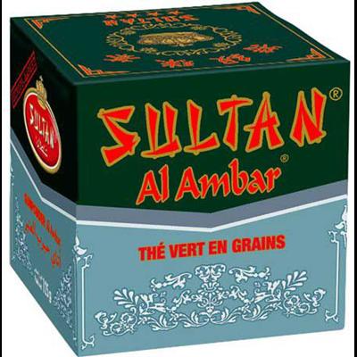 The vert al ambar 200 g sultan