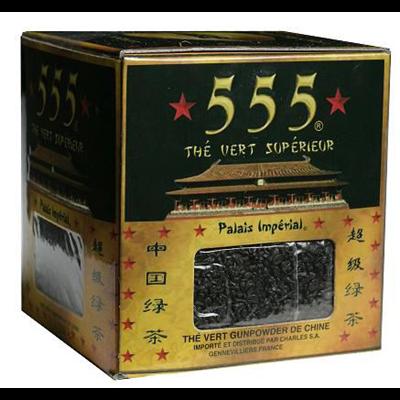 The vert de chine special gunpowder 1 kg 557
