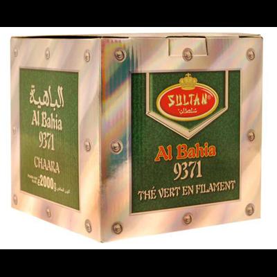 The vert en filament al bahia 200 g sultan