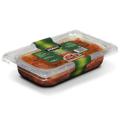 Tomates sechees 1 kg ponti