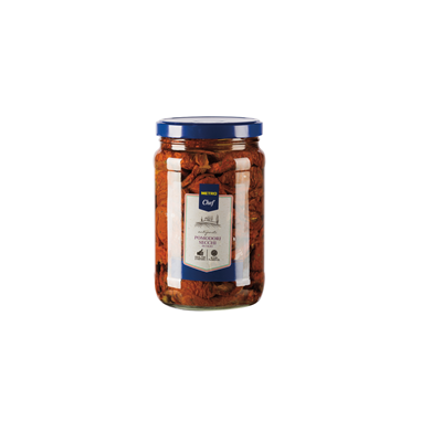 Tomates sechees a l huile 1 7 l metro chef 1
