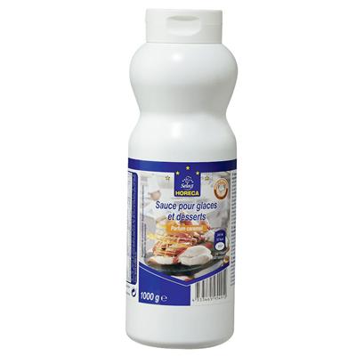 Topping caramel horeca select 1 kg