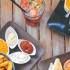 Vente en ligne dips et tartinades nos recettes preferees pour l apero