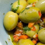 Vente en ligne olives farcies grossiste